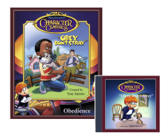 Character Classics Obedience
