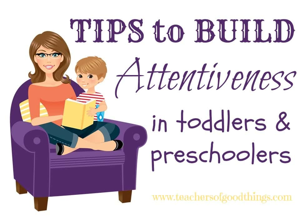 Tried and Proven Tips to Building Attentiveness