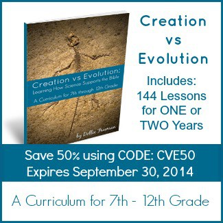 Creation vs Evolution: Learning How Science Supports the Bible